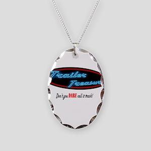 Trailer Treasure Necklace
