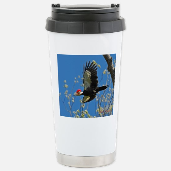 9x7    9 Stainless Steel Travel Mug