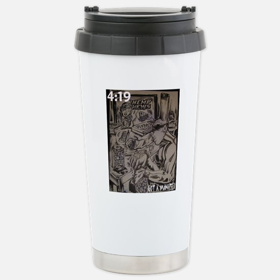 3-bongsticker3(2)1 Stainless Steel Travel Mug