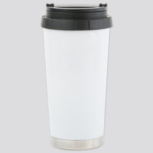 FIN-peace-love-french-b Stainless Steel Travel Mug