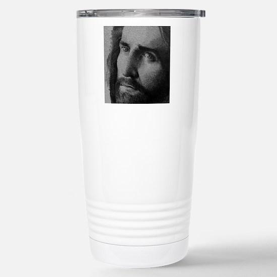 jesus1 Stainless Steel Travel Mug