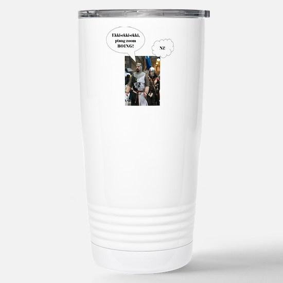 ekki Stainless Steel Travel Mug