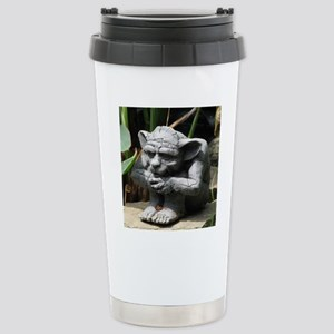 gargoyle Stainless Steel Travel Mug
