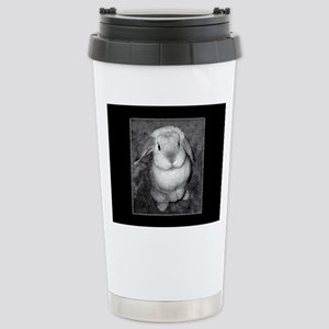 01_January Stainless Steel Travel Mug