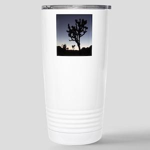rndornaJtreeTwilight Stainless Steel Travel Mug
