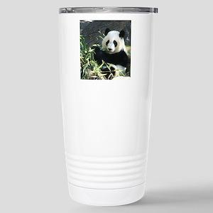panda2 - Copy Stainless Steel Travel Mug