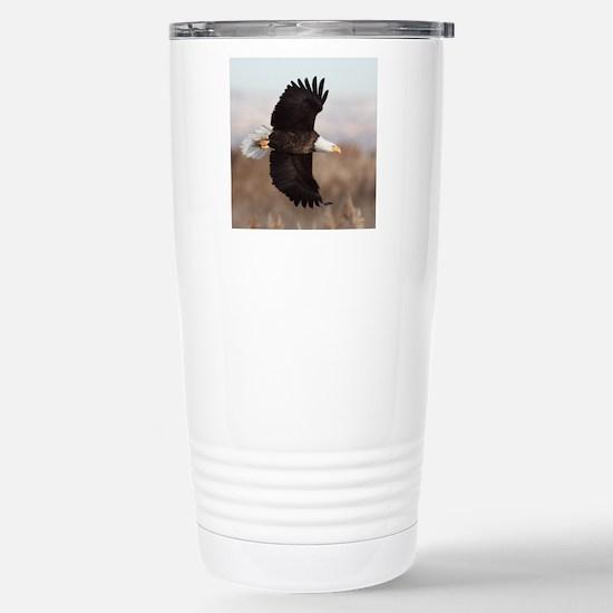 x10  3 Stainless Steel Travel Mug