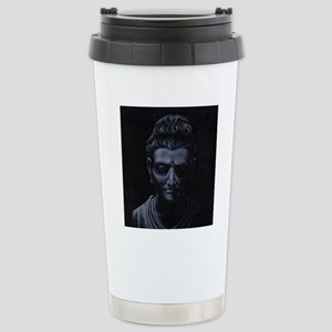 Buddha Stainless Steel Travel Mug