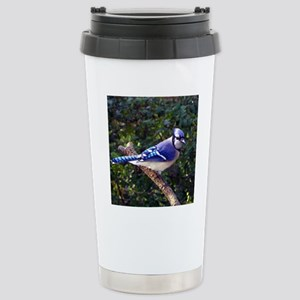 bluejayPil Stainless Steel Travel Mug