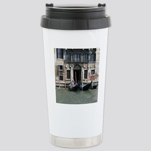 venice01 Stainless Steel Travel Mug