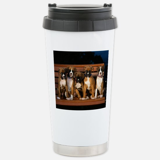 blanket9 Stainless Steel Travel Mug
