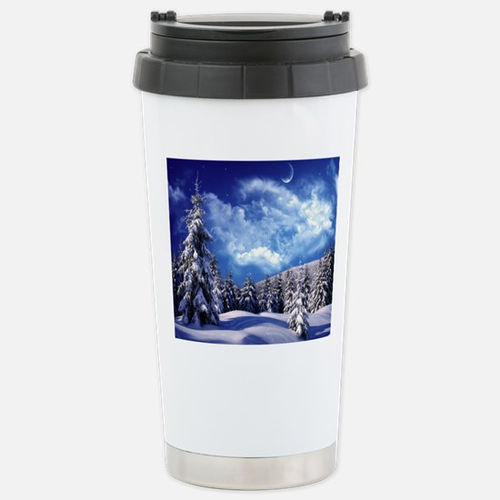 blanket21 Stainless Steel Travel Mug