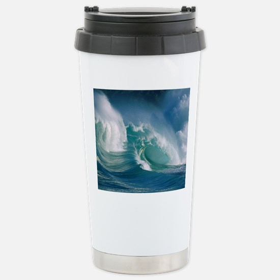 blanket30 Stainless Steel Travel Mug