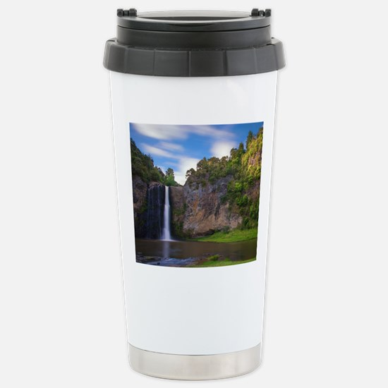blanket35 Stainless Steel Travel Mug