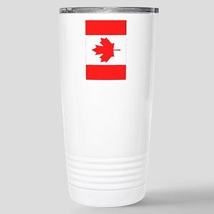 Canada 460 Stainless Steel Travel Mug