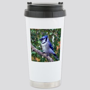 BJMP Stainless Steel Travel Mug