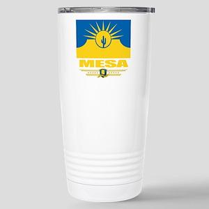 Mesa (Flag 10) Stainless Steel Travel Mug