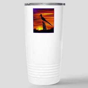 Roadrunner tp Stainless Steel Travel Mug