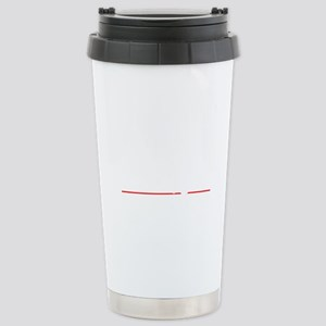 bowl96dark Stainless Steel Travel Mug