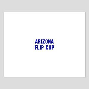 Arizona Flip Cup Small Poster