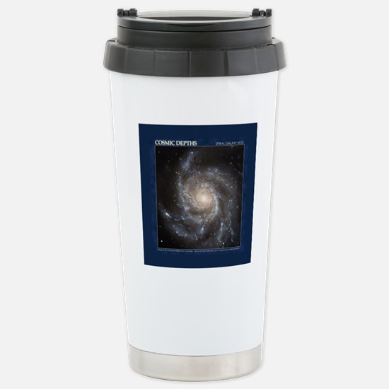 CD-TileBox-Spiral Galax Stainless Steel Travel Mug