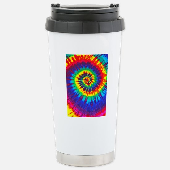 Bright iPad Stainless Steel Travel Mug