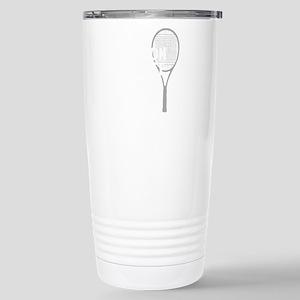 tennisWeapon1 Stainless Steel Travel Mug