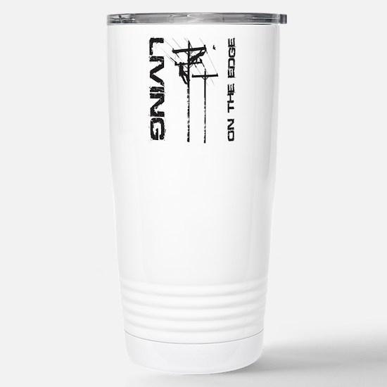 LOE_1 Stainless Steel Travel Mug