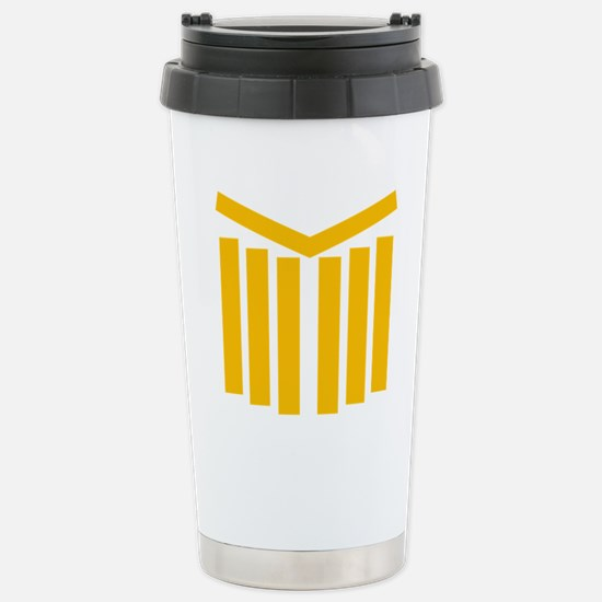 1929 Stainless Steel Travel Mug