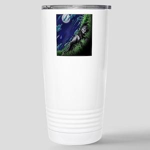 Moonlight Stainless Steel Travel Mug