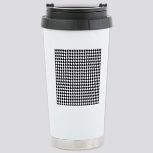 5.25x5.25 Stainless Steel Travel Mug