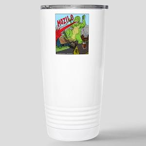 mozilo2 Stainless Steel Travel Mug