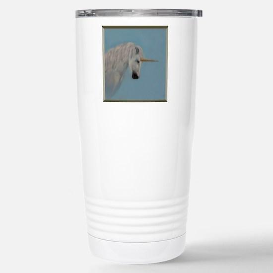 unicorn-dream4 Stainless Steel Travel Mug