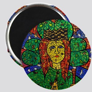 St. Dymphna Magnets