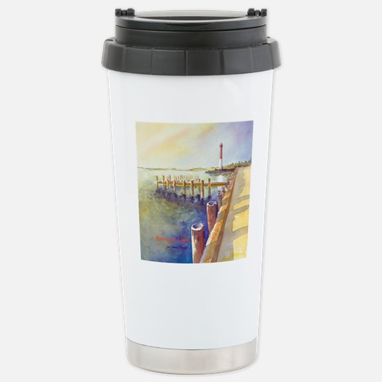 Barnegat LightORN1-BOX Stainless Steel Travel Mug