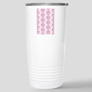 BCSurvTrophyPsT460ip Stainless Steel Travel Mug