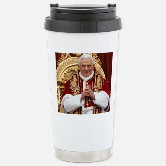 benedict-mousepads Stainless Steel Travel Mug