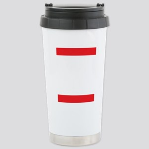 RUN-ATC Stainless Steel Travel Mug