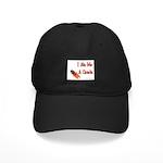 I Ate Me A Cicada Black Cap