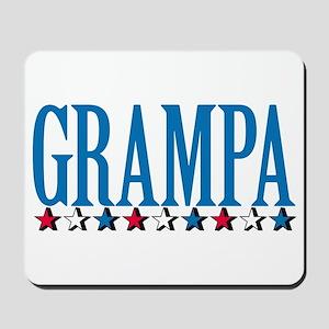 Grampa Mousepad