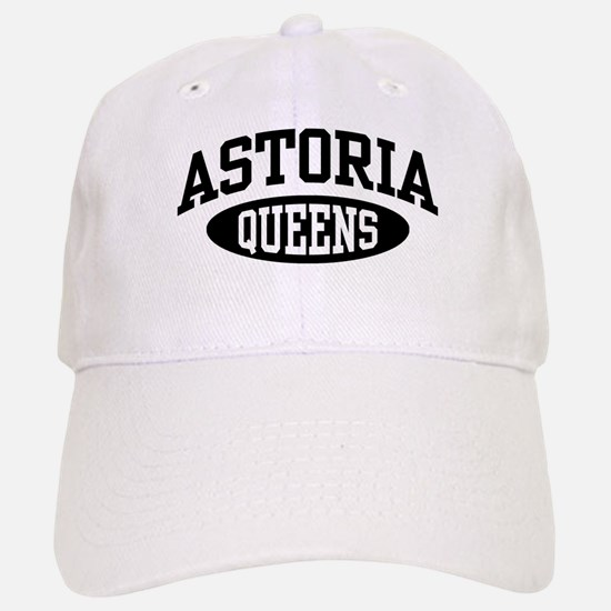 Astoria Queens Baseball Baseball Cap