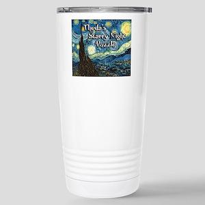 Thedas Stainless Steel Travel Mug
