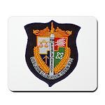 USS JOHN C. CALHOUN Mousepad