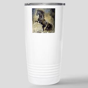 Wild Thing Stainless Steel Travel Mug