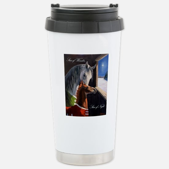 Star of Wonder Stainless Steel Travel Mug