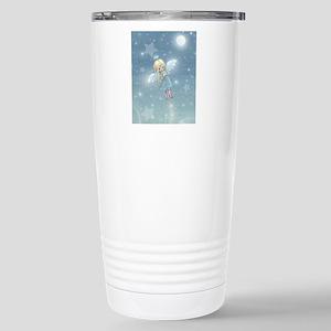 little star angel cp Stainless Steel Travel Mug