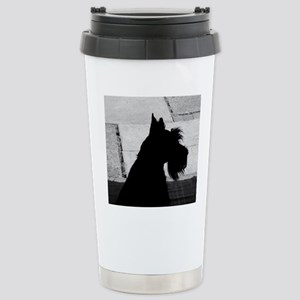 scottieprofile Stainless Steel Travel Mug