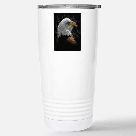 Wildlife Stainless Steel Travel Mug