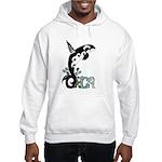 Orca Freedom Hoodie