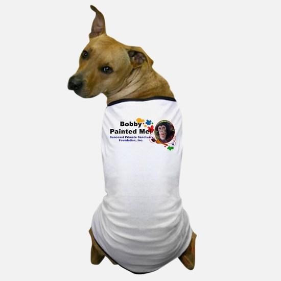 Unique Suncoast Dog T-Shirt